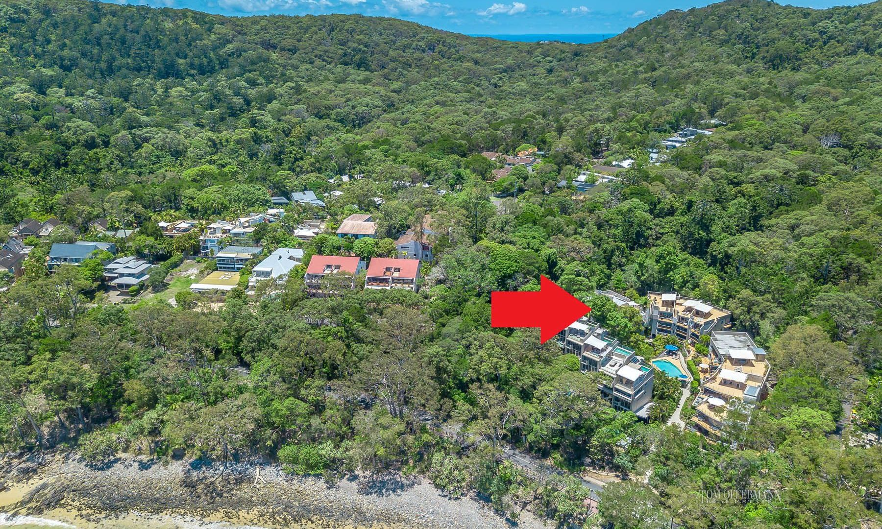 23/24 Little Cove Rd, Noosa Heads QLD 4567, Image 1
