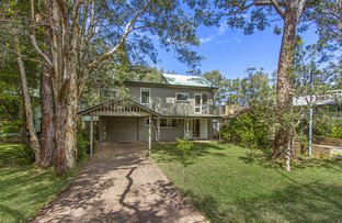 Picture of 97 Diamond Road, Pearl Beach NSW 2256