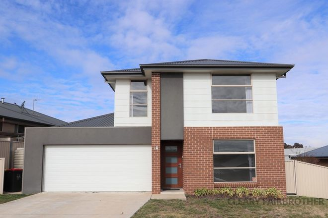 Picture of 1a Diamond Close, KELSO NSW 2795