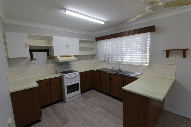 Picture of 28 Third Avenue, HOME HILL QLD 4806