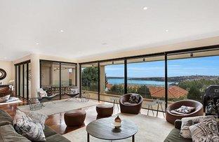 Picture of 25 Drumalbyn Road, Bellevue Hill NSW 2023