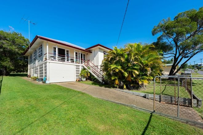 Picture of 151 Erica Street, CANNON HILL QLD 4170
