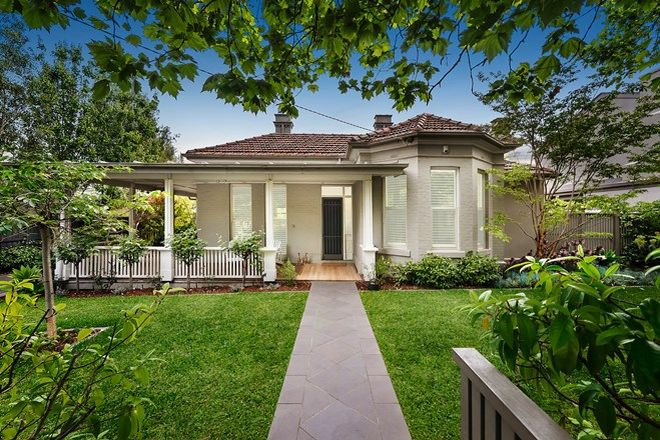 Picture of 66 Central Park Road, MALVERN EAST VIC 3145