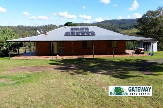 Picture of 314 Smiths Creek Road - Smiths Creek, KYOGLE NSW 2474
