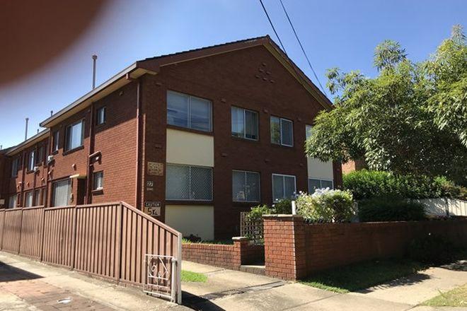 Picture of 3/27 Third Avenue, CAMPSIE NSW 2194