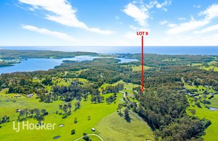 Picture of Lot 8/82 Wagonga Scenic Drive, Narooma NSW 2546