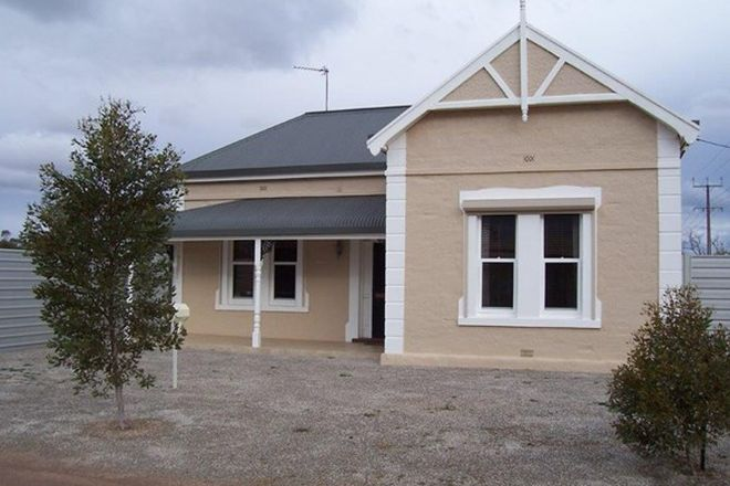 Picture of 12 Frederick Street, QUORN SA 5433
