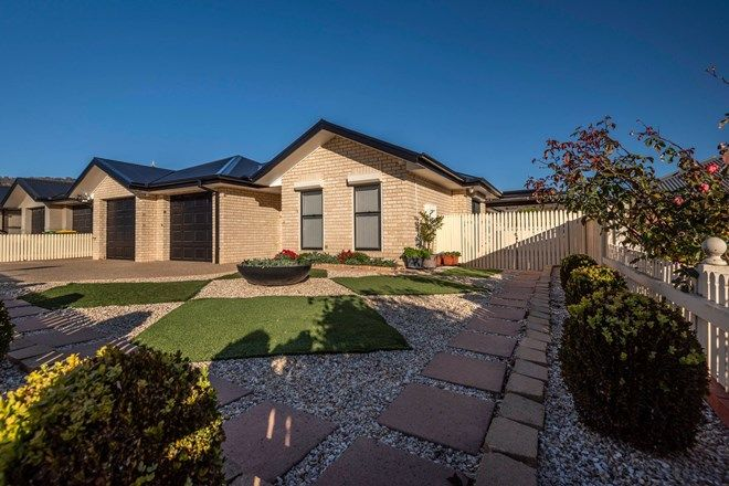 Picture of 20 Stonehaven Circuit, QUEANBEYAN EAST NSW 2620