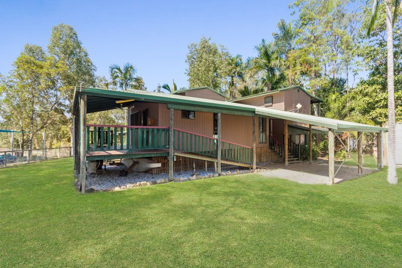 446 Forestry Road, Bluewater Park QLD 4818, Image 0
