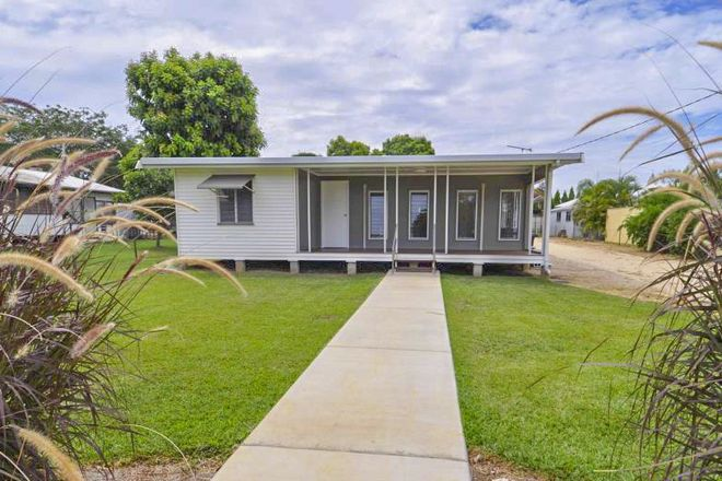 Picture of 54 Hackett Terrace, RICHMOND HILL QLD 4820