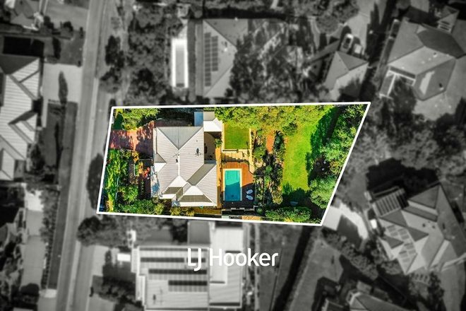 Picture of 22 Strathfillan Way, KELLYVILLE NSW 2155