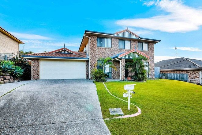 Picture of 17 Bluetail Crescent, UPPER COOMERA QLD 4209