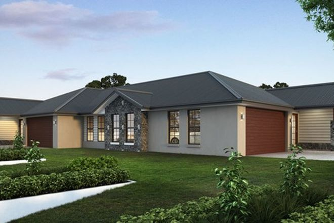Picture of Lot 1 VUE Nambour, NAMBOUR QLD 4560