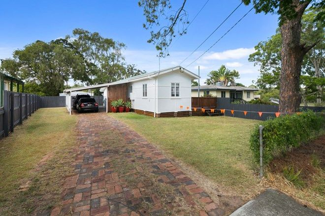 Picture of 18 Ferndale Street, LOTA QLD 4179