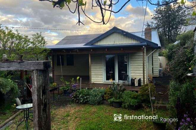 Picture of 10 Queens Road, SILVAN VIC 3795