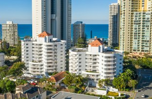 Picture of 326 & 327/132 Ferny Avenue, Surfers Paradise QLD 4217