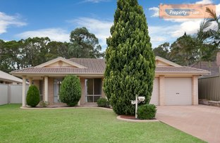 Picture of 10 Fuller Place, St Clair NSW 2759