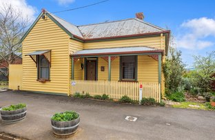 Picture of 44 High Street, Lancefield VIC 3435