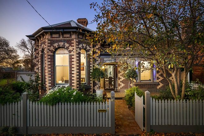 Picture of 16 Rushall Crescent, FITZROY NORTH VIC 3068