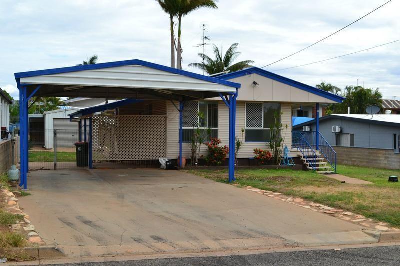 8 Hinkler Crescent, Mount Isa QLD 4825, Image 0