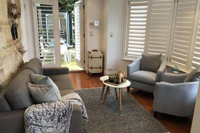 Picture of 23a Raglan Street, MOSMAN NSW 2088