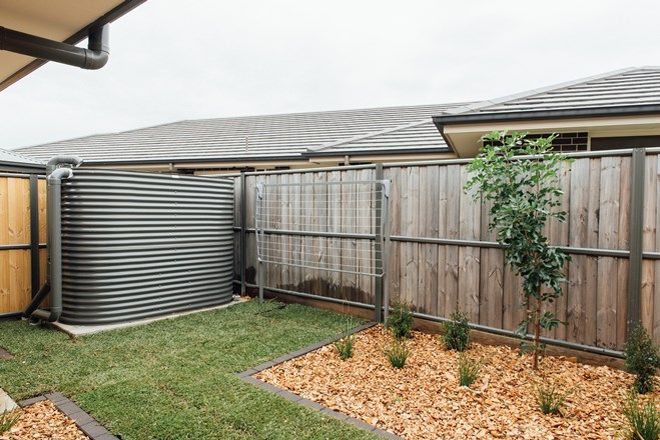 Picture of 28 Bubuk Street, BUNGARRIBEE NSW 2767