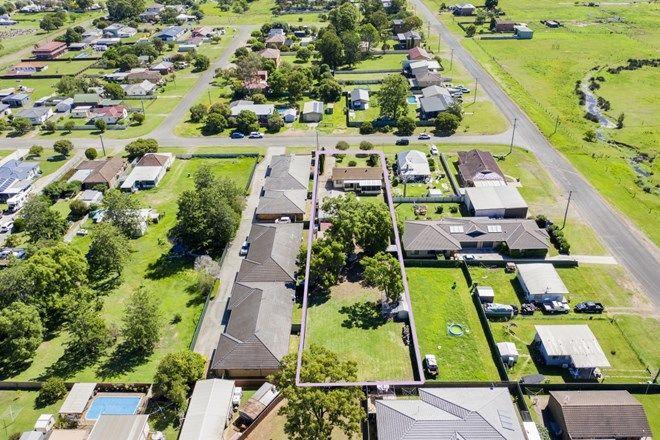 Picture of 35 Wyndham  Street, EAST BRANXTON NSW 2335