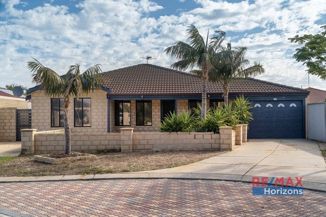 Picture of 12 Nunton Place, PORT KENNEDY WA 6172