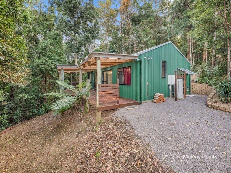 23 Wells Road, Maleny QLD 4552, Image 0