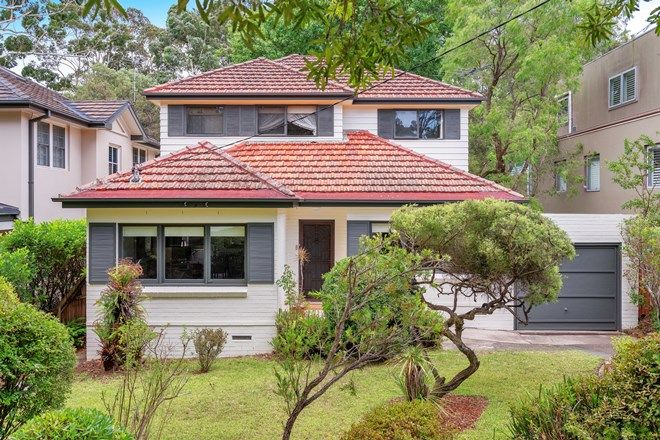 Picture of 66 Wood Street, LANE COVE NSW 2066