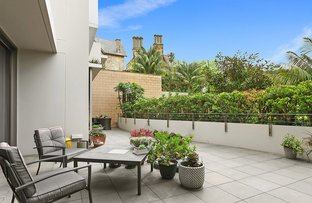 Picture of 1/17 Greenoaks Avenue, Darling Point NSW 2027