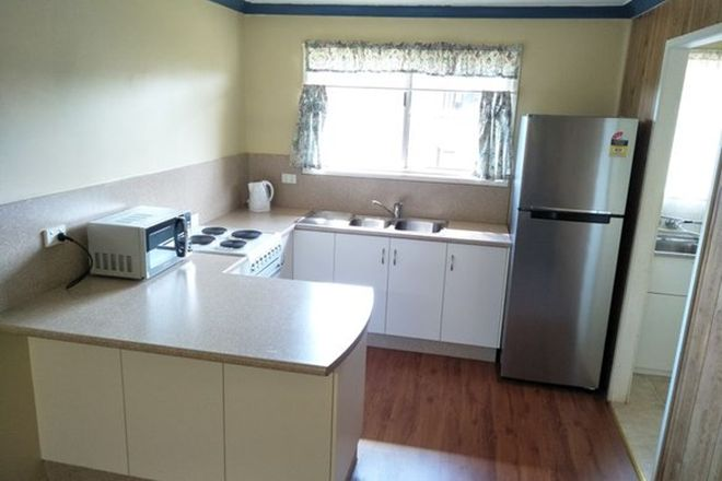Picture of Unit 1/2A Churchill Street, CHILDERS QLD 4660