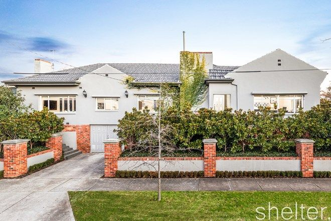 Picture of 27 Marquis Street, ASHBURTON VIC 3147