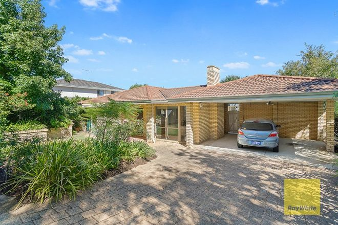 Picture of 2A Palmerston Street, PEPPERMINT GROVE WA 6011