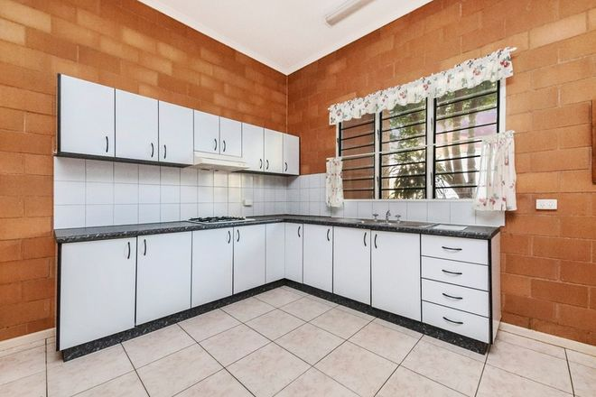 Picture of 1/39 McMinn Street, DARWIN CITY NT 0800