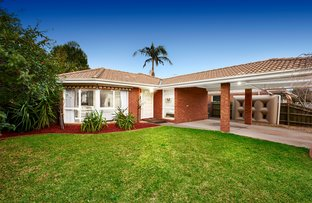 4 Parklands Close, Ferntree Gully VIC 3156