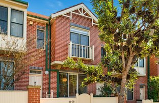 Picture of 11/38 Young Street, Cremorne NSW 2090