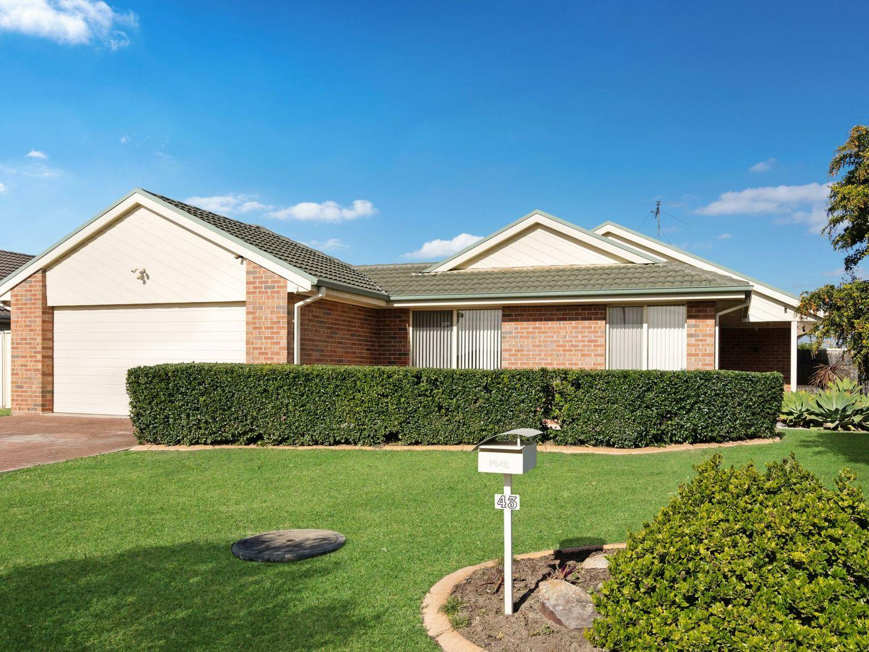 43 Nardoo Avenue, Aberglasslyn NSW 2320, Image 0