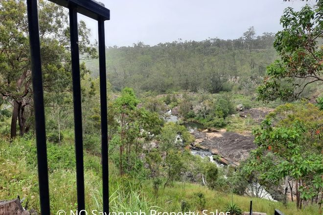 Picture of 18 Waterview Close, MILLSTREAM QLD 4888