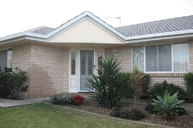 Picture of 7 Sonder Street, URANGAN QLD 4655