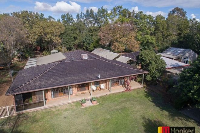 Picture of 8 Ralfe Road, KINGSWOOD NSW 2340