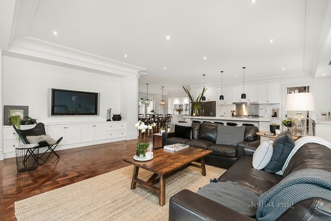 Picture of 2 Lalla Street, KEW VIC 3101