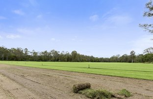 Picture of LOT 6-7 SALSTON ROAD, Greenbank QLD 4124