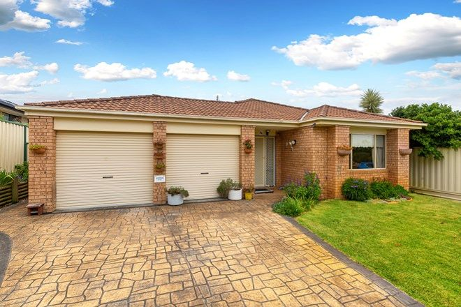 Picture of 66 White Swan Avenue, BLUE HAVEN NSW 2262