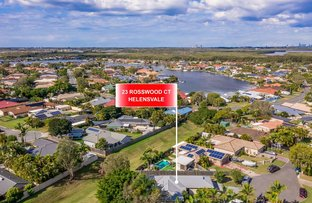 Picture of 23 Rosswood Court, Helensvale QLD 4212