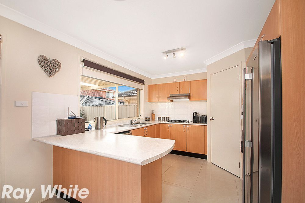 10 Bruton Ave, Kellyville Ridge NSW 2155, Image 1