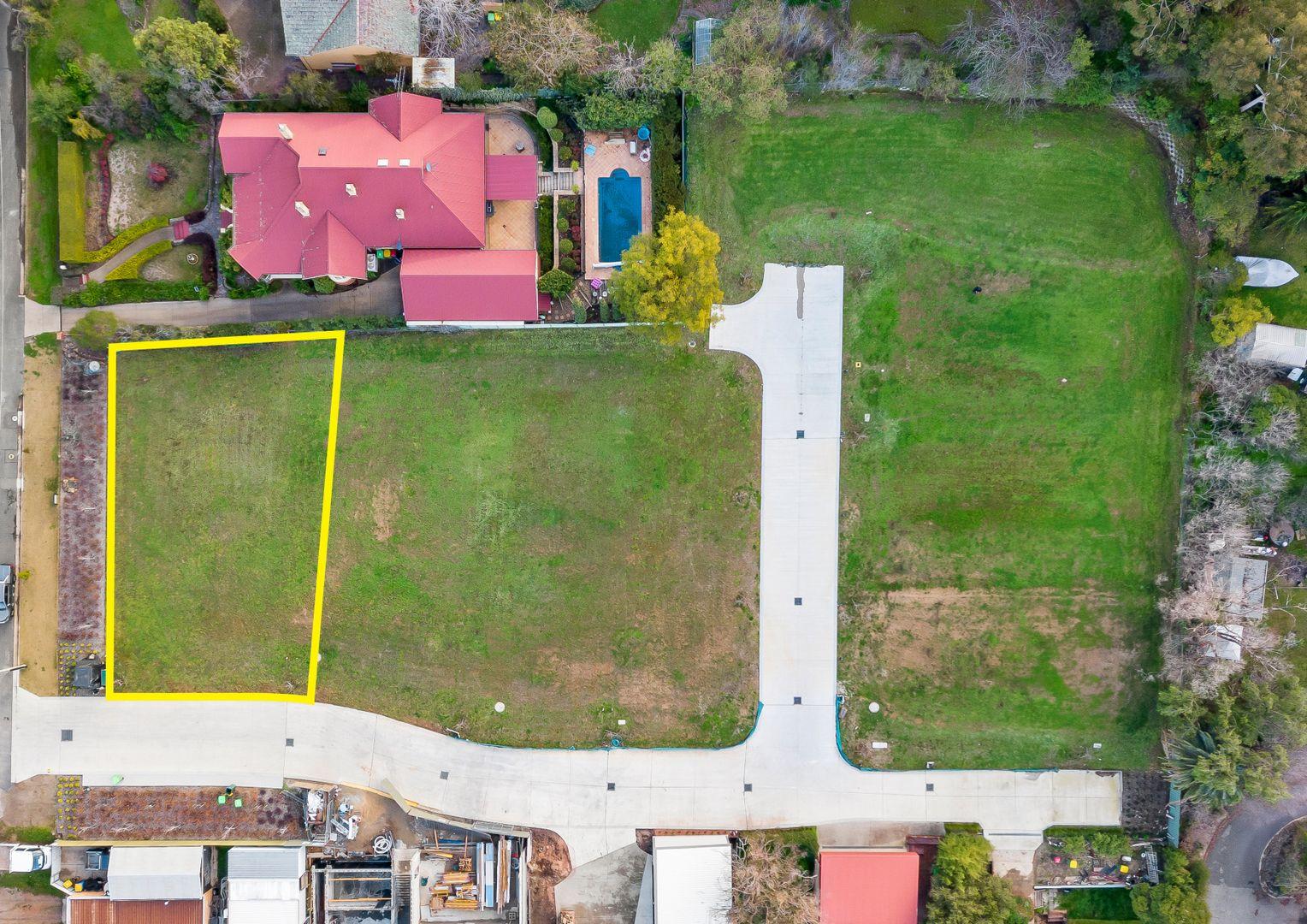 Lot 9 Riverview Terrace, Albury NSW 2640, Image 1