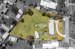 Picture of 56-60 Racecourse Road, Riddells Creek VIC 3431