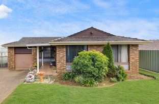 Picture of 22 Keighran Street, Minto NSW 2566