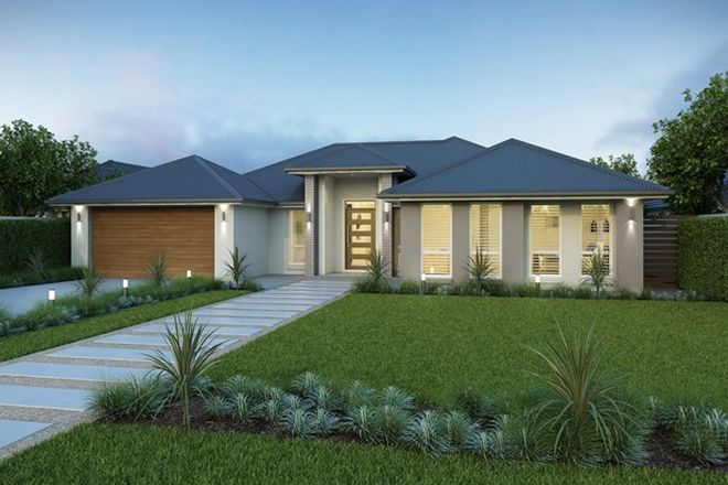 Picture of Lot 20 Stanton Cross Drive, The Crossing Estate, KARALEE QLD 4306